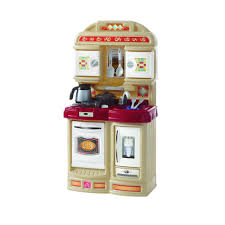 Kidkraft Grand Gourmet Corner Kitchen Play Set by Pretend Play Toys Kids Toys The Home Depot