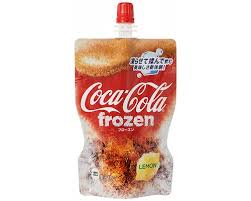 si e coca cola trend shop coca cola frozen lemon pack of 30