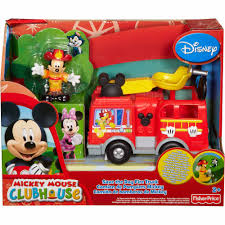 Fisher-Price Disney's Mickey's Fire Truck - Walmart.com Blaze And The Monster Machines Transforming Fire Truck Samko Vintage 1968 Fisherprice Fp Engine Pullalong Toy 720 2017 Mattel Fisher Little People Helping Others Ebay Roller Blocks Walmartcom Price Dalmatian Dog Lights Original Wooden White Tracys Toys Some Other Stuff Trucks Looky Fmn98 You The Station Complete With Car 500 In Nickelodeon Bourne Lincolnshire Gumtree