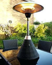 Gardensun Patio Heater Cover by Patio Ideas Best Tabletop Patio Heaters Garden Table Heaters