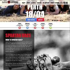 Spartan Race Australia 10% Off Every Race With Code - OzBargain