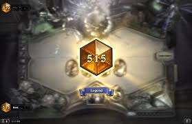 Hearthstone Priest Deck Beginner by Hearthstone Getting Legend With Zoo Guide Guidescroll