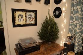 Small Christmas Tree For Apartment