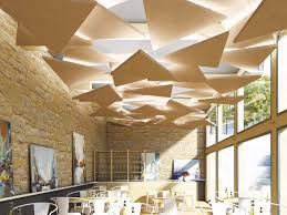 acoustic ceiling clouds archiproducts