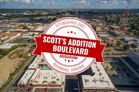 100 Game Truck Richmond Va Latest Neighborhood News Scotts Addition Boulevard Association