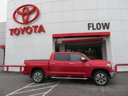 100 Toyota Truck Dealers Used 2018 Tundra For Sale Statesville NC 5TFAW5F16JX751953