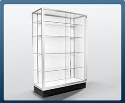 Jewelry Display Showcases From 29999 Trophy Case Cabinets Countertop