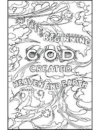 Bible Coloring Sheets Story Pages With Verses Scripture Colouring Picture Adult Free Printable Full Size