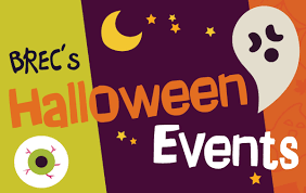 Spirit Halloween Baton Rouge by Brec Hosts Family Friendly Halloween Events Brec Org