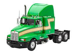 100 Toy Kenworth Trucks Revell 07446 132 T600 Truck