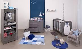 chambre bébé gris et beautiful modele chambre bebe garcon gallery amazing house