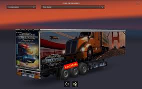 AMERICAN TRUCK SIMULATOR BY LAZYMODS | ETS2 Mods | Euro Truck ... Sioux City Truck Trailer North American And Trailer Stock Image Image Of American Camping 3707471 Simulator Peterbilt 567 Rental Freightliner Doepker Dealer Saskatoon Frontline Painted Trailers Traffic Pack V14 By Jazzycat Ats Mods Michelin Tires For Trucks In Big Rig Truck Drive West Into The Sunset On 1934 Studebaker Semi Vintage Pinterest Without A Vector Images Of Any Size In V11 Eagles Modding Forums New
