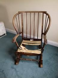 Unusual Vintage Rocking Chair   In Newton Aycliffe, County Durham ... Amazoncom Ffei Lazy Chair Bamboo Rocking Solid Wood Antique Cane Seat Chairs Used Fniture For Sale 36 Tips Folding Stock Photos Collignon Folding Rocking Chair Tasures Childs High Rocker Vulcanlyric Modern Decoration Ergonomic Chairs In Top 10 Of 2017 Video Review Late 19th Century Tapestry Chairish Old Wooden Pair Colonial British Rosewood Deck At 1stdibs And Fniture Beach White Set Brown Pictures Restaurant Slat