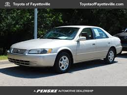 Pre-Owned 1997 Toyota Camry 4dr Sedan CE Automatic Sedan In ... Police Vehicles Vary In Northwest Arkansas Nwadg 2018 New Chevrolet Silverado 1500 4wd Crew Cab 1530 Lt W1lt Truck Double 1435 Lewis Ford Sales Fayetteville Ar Used Dealership Flow Buick Gmc Of A Lumberton And Source Hendrick Cary Chevy Near Raleigh Enterprise Car Cars Trucks Suvs For Sale Certified Toyota Camry Rogers Steve Landers Nwa Chuck Nicholson Inc Your Massillon Mansfield Ram Commercial Vehicles Chrysler Dodge Jeep Jim Ellis Atlanta Dealer Ferguson Is The Metro Tulsa