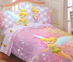 Lalaloopsy Twin Bed by Amazon Com Disney Fairies Tinkerbell Whimsy Twin Bedding