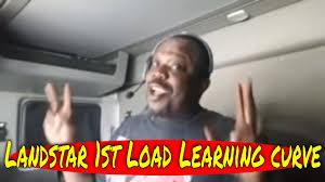 100 Landstar Trucking Reviews Owner Operator Vlog 61019 By Nathan Galloway Sr