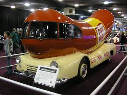 Wienermobile - Wikipedia