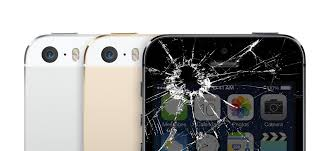 iOS help What to do with a broken cracked iPhone or iPad screen