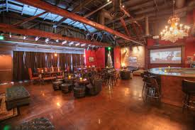 Next Door Lounge Hollywood Book special events holiday