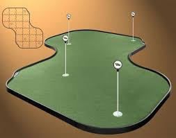 20 best Indoor fice Putting Greens images on Pinterest