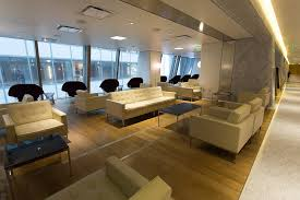 American Airlines Executive Platinum Desk International by Lax Tbit T4 Connector Offers Better Access To Lounges