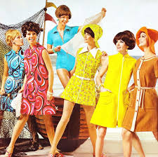 Retro Fashion Photo Galleries Of Vintage Womenu0027s In The Fifties Sixties Seventies Eighties
