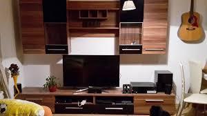 schrankwand wohnzimmer schrank lowboard in 06114 halle