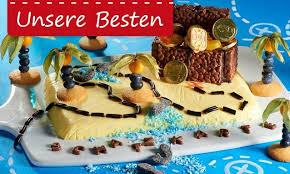 süße kuchen zum kindergeburtstag dr oetker
