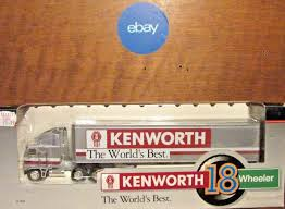 Kenworth 18 Wheeler Semi Truck Bank 1/64 Spec Cast Collector Toy ... Off Trucks For Sale On Ebay Hilux Pick Up Pinterest Commercial Fleetguard Part Af26112m Air Filter Ebay Motors Cars For Used Usa Lovely 78 Best Images Morethantruckscom Inc 50 Sunrise Hwy Massapequa Ny 11758 Freight Semi With Ebay Logo Driving Along Forest Road Truck Sleeper Bed Beds Rv 4 Lb Memory Foam Mattress Topper 80 Semi Trucks With Logo Driving Along Forest Road Rare 1987 Toyota Pickup 4x4 Xtra Cab On Aoevolution The Spooner Brigshots Banner Design Semi Truck Lettering Number Decal Kit Free