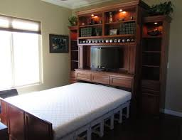 Wall Beds By Wilding by Custom Power Wallbed Open Home Office U0026 Music Studio Pinterest