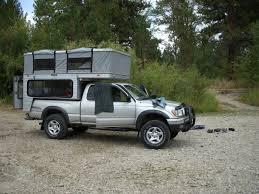 100 Pickup Truck Camping Campers Alberta NICE CAR CAMPERS Distinguishing Off Road
