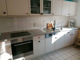 küchenzeile küche inkl e geräten
