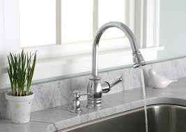 Pull Down Kitchen Faucets by Premier 120110lf Sonoma Lead Free Pull Down Kitchen Faucet With