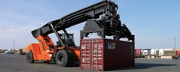 A Guide To Shipping Containers | Toyota Forklifts Ships Trains Trucks And Big Boxes The Complexity Of Intermodal Local Inventors Ppare To Launch Their Product For Towing Storage Truck In Container Depot Wharehouse Seaport Cargo Containers Forklift And With Shipping Stock Photo Image North South Carolina Conex Ccc Insulated Lamar Landscape Of Crane At Trade Port Learning About Trucking Dev Staff Side Loader Delivery 20ft Youtube Plug Play City How Are Chaing Promo Gifts Promotional Shaped Mint Fings