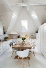 Attic Kitchen Ideas 30 Edgy Attic Kitchen Design Ideas Comfydwelling