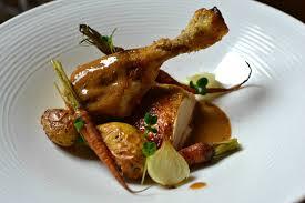 recette cuisine gastronomique simple chapon rôti au foie gras sauce albufera la recette idéale pour