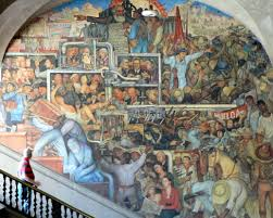 Diego Rivera Rockefeller Mural Analysis by An Introduction To Diego Rivera In 10 Artworks
