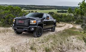 GMC Sierra 2500HD Reviews | GMC Sierra 2500HD Price, Photos, And ... Gmc Comparison 2018 Sierra Vs Silverado Medlin Buick 2017 Hd First Drive Its Got A Ton Of Torque But Thats Chevrolet 1500 Double Cab Ltz 2015 Chevy Vs Gmc Trucks Carviewsandreleasedatecom New If You Have Your Own Good Photos 4wd Regular Long Box Sle At Banks Compare Ram Ford F150 Near Lift Or Level Trucksuv The Right Way Readylift 2014 Pickups Recalled For Cylinderdeacvation Issue 19992006 Silveradogmc Bedsides 55 Bed 6 Bulge And Slap Hood Scoops On Heavy Duty Trucks