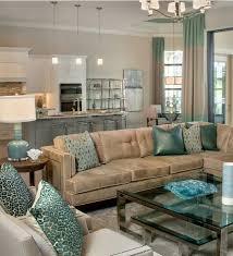 niiiiice brown and tiffany blue teal living room pinterest