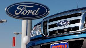 Ford Cancels Plan For New $1.6B Plant In Mexico | Abc30.com Is That A Robot In The Drivers Seat At Fords F150 Plant Ford Begins Production Of Kansas City Assembly Plant Kentucky Truck Motor1com Photos Increases Investment On High Demand Dearborn Pictures Will Temporarily Shut Down Four Plants Including A Classic 1953 F350 Pickup Truck With Twin Cities From Scratch 2012 Lariat 4x4 Ecoboost Trend Schedules Downtime 2 Michigan Assembly Plants Amid Slowing Tour And Images Getty Begins Production Claycomo The Star Next Level Stormwater Management Facts About