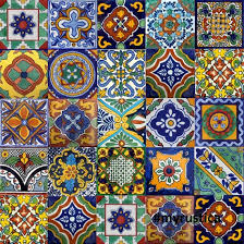 mexican tiles in san antonio