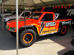 Robby Gordon Stadium Trucks - WHEELS WATER & ENGINES