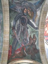 Jose Clemente Orozco Murales by File Orozco Cortes Gdl Jpg Wikimedia Commons
