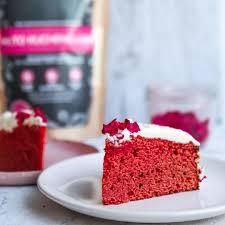 low carb keto velvet cake aus unseren