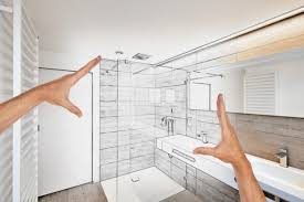 ablauf einer badsanierung tipps wie sie die badsanierung