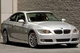 Used 2008 BMW 3 Series for sale Pricing & Features