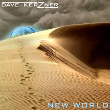 New World Dave Kerzner Sonic Elements