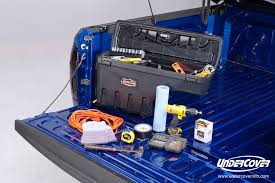 UnderCover SwingCase Truck Storage Box, Tool Boxes How To Install Undcover Swing Case Truck Bed Tool Box Youtube Undcover Passenger Side Fits 52019 Ford F150 Ebay Toolbox Nissan Titan With Utili Track Without Swingcase Storage Boxes Over Wheel Well Truck Tool Box Tacoma World Sc203d Fresh Toolbox Realtruck Drivers Side Ranger Mk56 12 On Truxedo Tonneaumate For Trucks