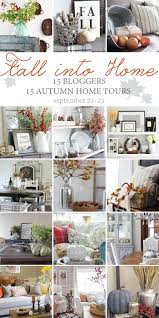 Fall Into Home Tour - The Sunny Side Up Blog Guest Blogger Amy From Modern Chemistry At Home 844 Best Living Room Images On Pinterest Diy Comment And Curtains Interior Designer Nicole Gibbons Of So Haute The Design Bloggers A Book By Ellie Tennant Rachel 14 Blogs Every Creative Should Bookmark Style The S 12 Tiny Desks For Offices Hgtvs Decorating Five Jooanitn Minimalist