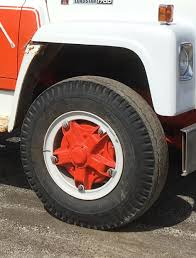 100 Dayton Truck Tires Rims For Hubs Antique And Classic Mack S